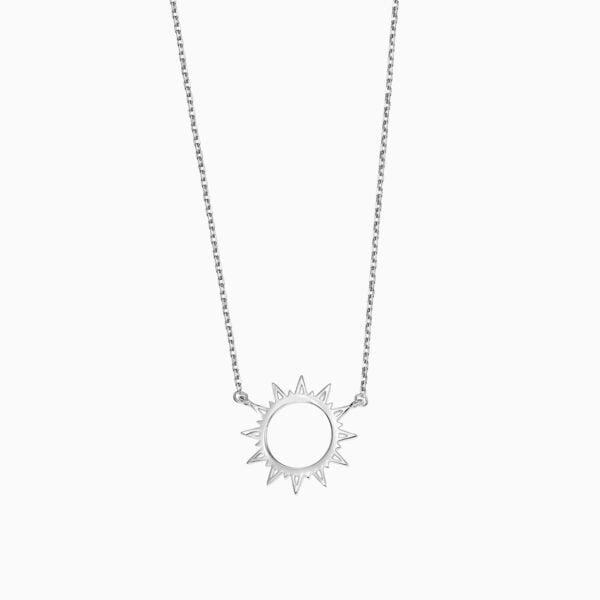 Lant din argint Manissi Sunshine