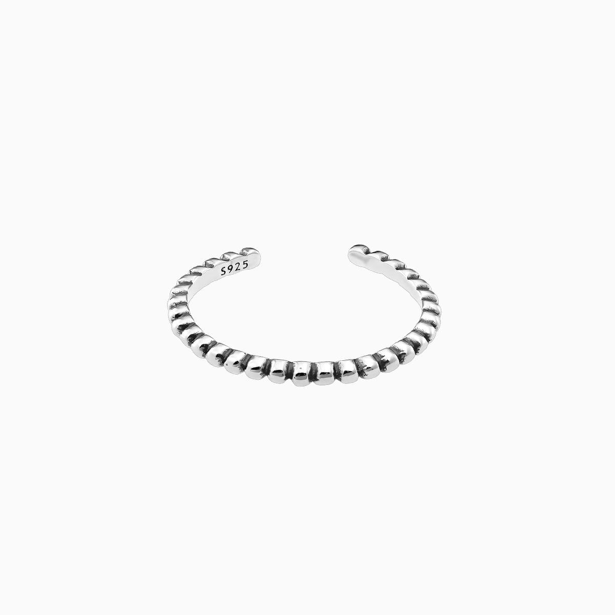 Inel din argint Manissi Fine Beads